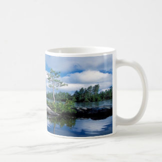 Minnesota Boundary Waters Coffee Mug