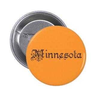 Minnesota Buttons
