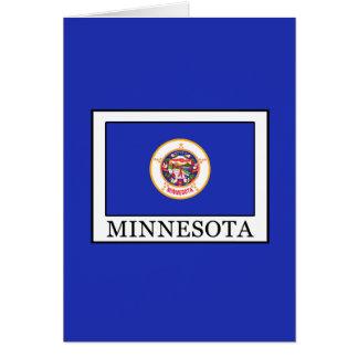 Minnesota Card