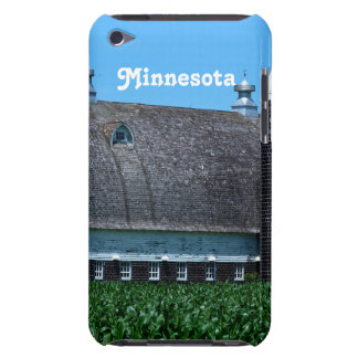 Minnesota Barely There iPod Cases