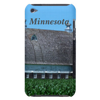 Minnesota Barely There iPod Cover