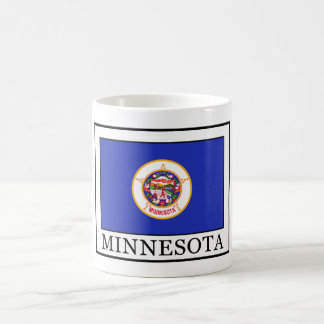 Minnesota Coffee Mug