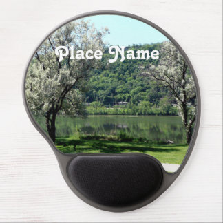 Minnesota Country Gel Mouse Pad