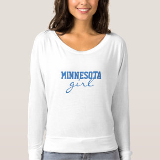 Minnesota Custom State & City Hometown Pride Shirt