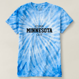 Minnesota Custom State & City Hometown Pride T Shirt