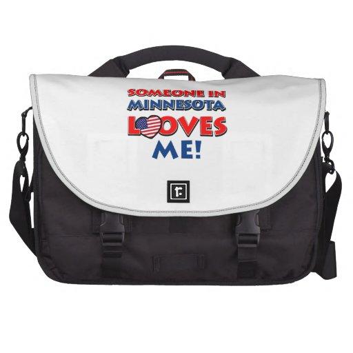 MINNESOTA designs Commuter Bags