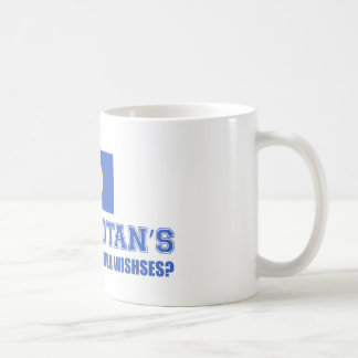 Minnesota desin coffee mug