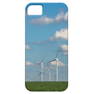 Minnesota, Dexter, Grand Meadow Wind Farm 2 iPhone SE/5/5s Case