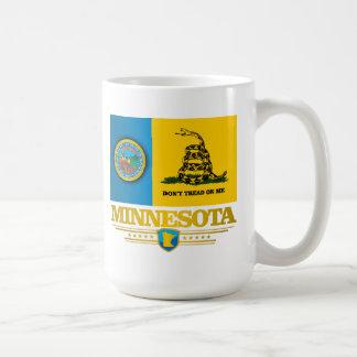 Minnesota (DTOM) Coffee Mug