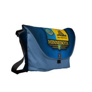 Minnesota (DTOM) Messenger Bag