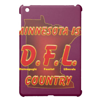 Minnesota es D.F.L. Country