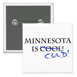 ¡Minnesota es fresco - y frío! Pins