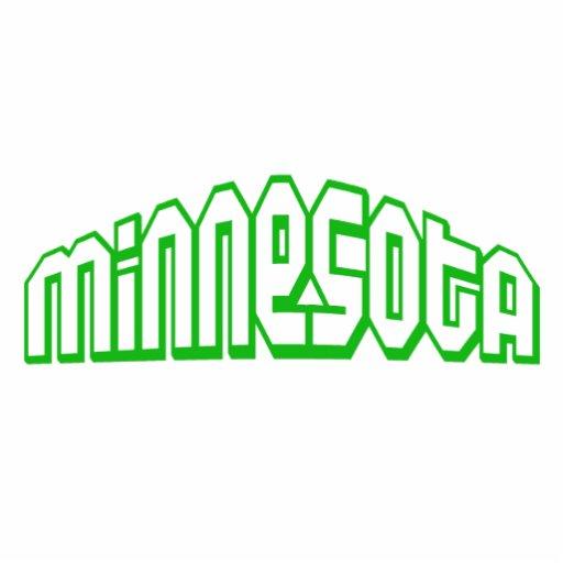 Minnesota Escultura Fotográfica
