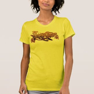 minnesota flower t-shirt