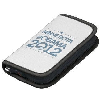 MINNESOTA FOR OBAMA 2012 png Planner