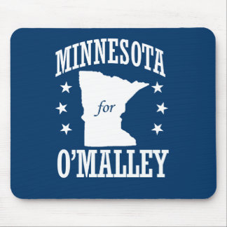 MINNESOTA FOR O'MALLEY MOUSE PAD