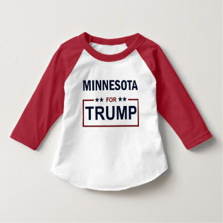 Minnesota for Trump T-Shirt