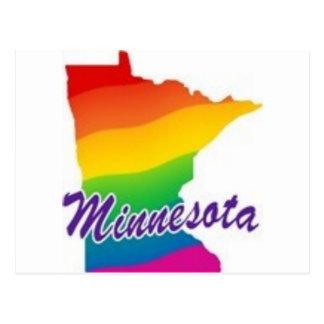 Minnesota gay postales