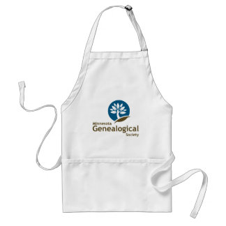 Minnesota Genealogical Society Aprons