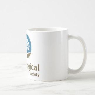 Minnesota Genealogical Society Coffee Mug