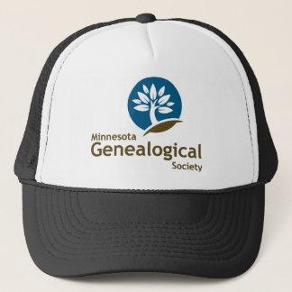 Minnesota Genealogical Society Trucker Hat