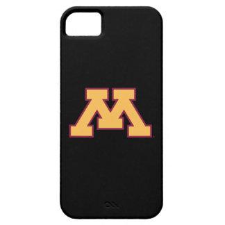 Minnesota Gold M iPhone 5 Cover