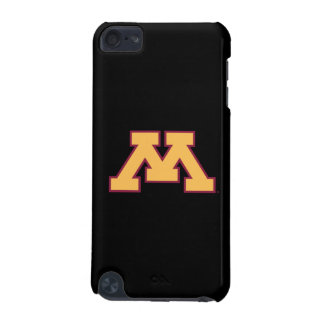 Minnesota Gold M iPod Touch (5th Generation) Case