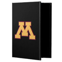 Minnesota Gold M iPad Air Case