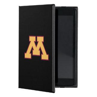 Minnesota Gold M iPad Mini Cases