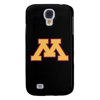 Minnesota Gold M Samsung S4 Case