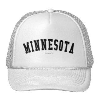 Minnesota Gorra