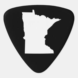 Minnesota Guitar Pick