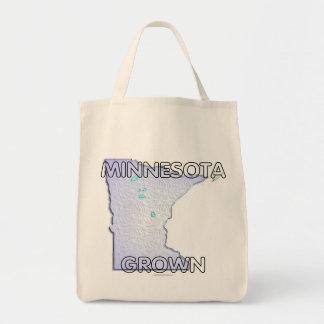 Minnesota Grown Tote Bag