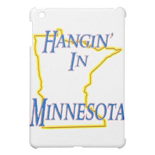 Minnesota - Hangin
