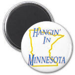 Minnesota - Hangin Imanes