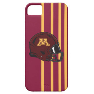 Minnesota Helmet iPhone 5 Case