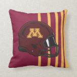 Minnesota Helmet Pillow