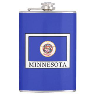 Minnesota Hip Flask