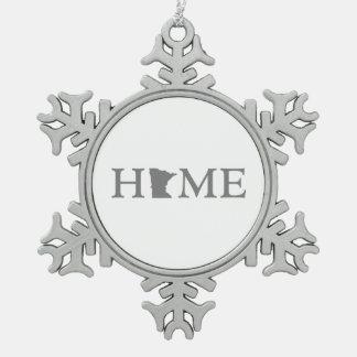 Minnesota home ornaments