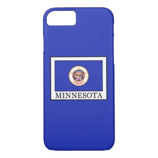 Minnesota iPhone 8/7 Case