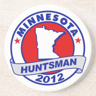 Minnesota Jon Huntsman Coaster