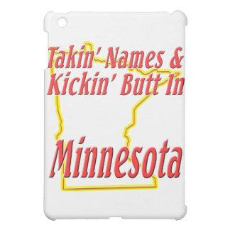 Minnesota - Kickin' Butt Case For The iPad Mini