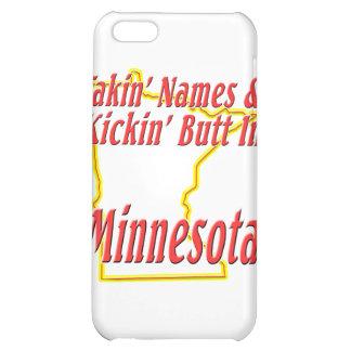 Minnesota - Kickin' Butt iPhone 5C Cover