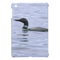 Minnesota Land of the Loon iPad Mini Cases