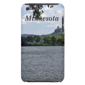 Minnesota Landscape iPod Touch Cover