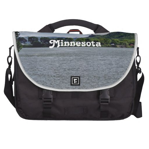 Minnesota Landscape Bags For Laptop