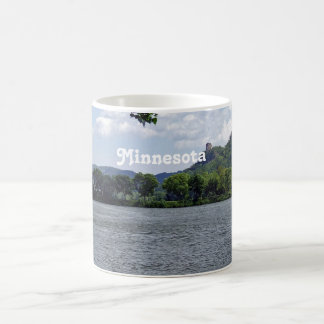 Minnesota Landscape Coffee Mugs
