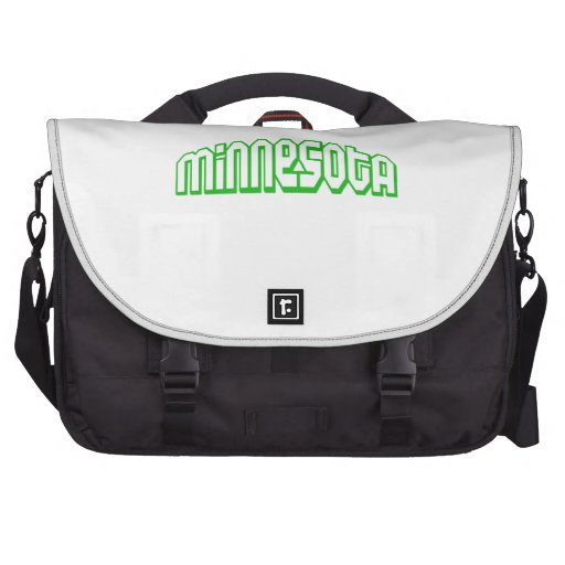 Minnesota Commuter Bag