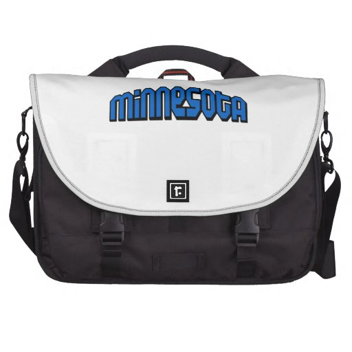 Minnesota Laptop Bags