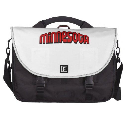 Minnesota Commuter Bags